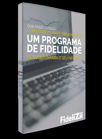E-book Programa de Fidelidade um Guia Passo a Passo