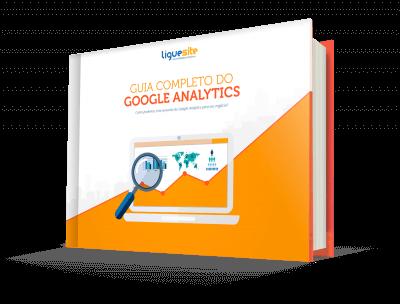 E-book Guia Completo do Google Analytics
