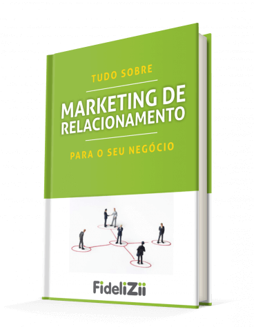 E-book Tudo sobre marketing de relacionamento