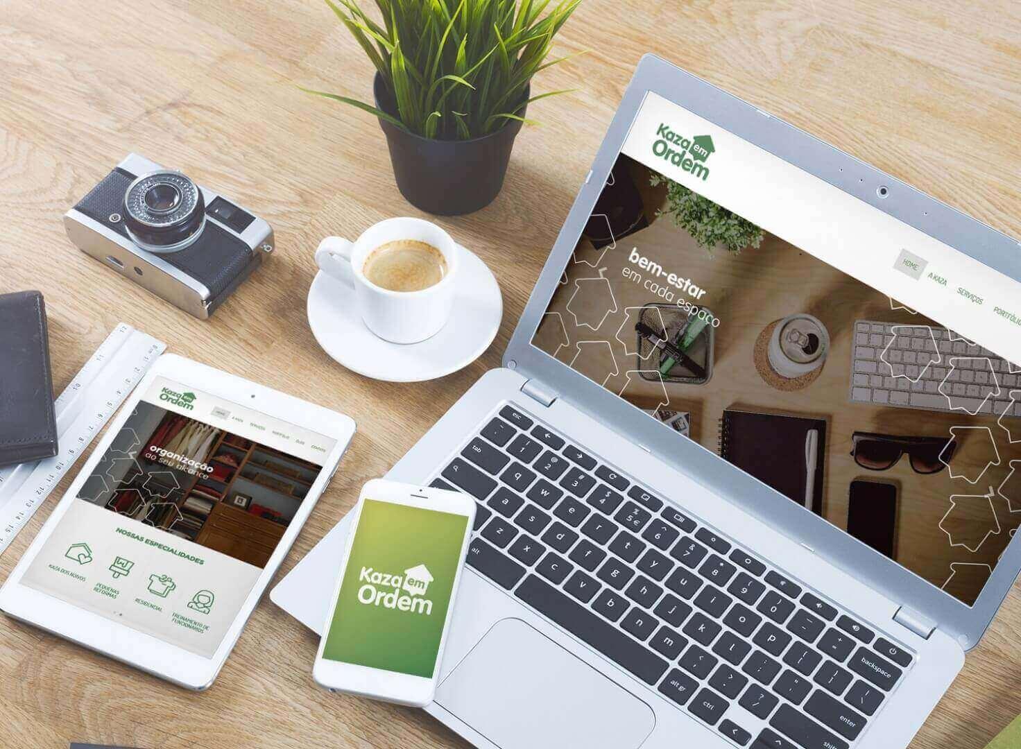 4d94b9d372dee Criação de sites - Criar websites é nossa especialidade