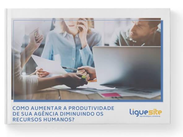 Como aumentar a produtividade de sua agência diminuindo os recursos humanos