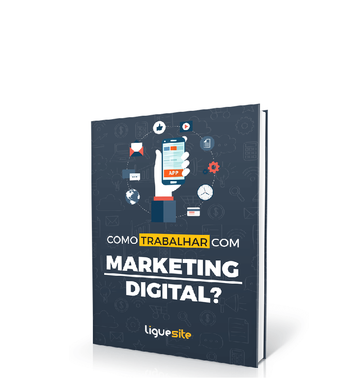 Como trabalhar com marketing digital