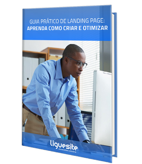 Guia prático de Landing Page aprenda como criar e otimizar