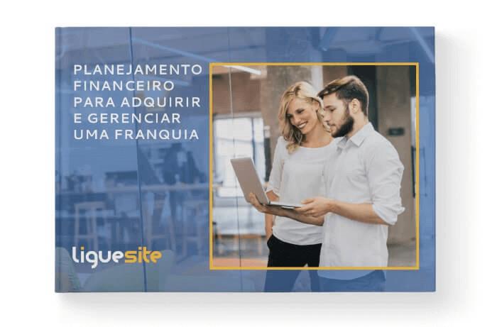 Planejamento financeiro para adquirir e gerenciar uma franquia