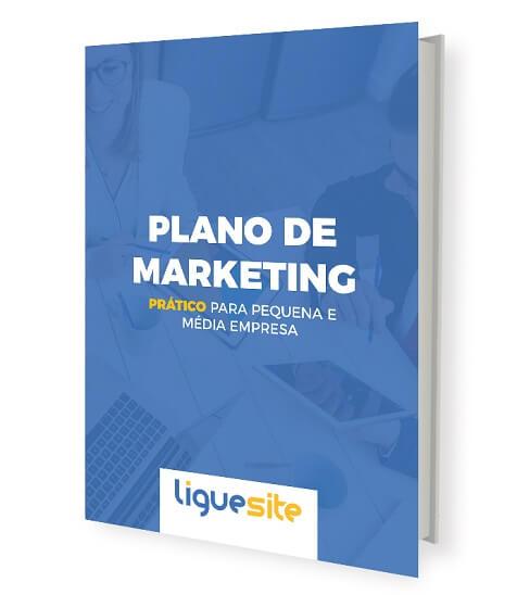 Plano de Marketing prático para pequena e média empresa